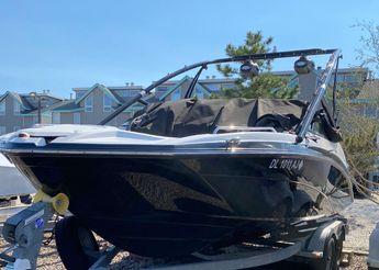 2013 Yamaha Boats 212X