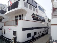 2018 Sun Hing Shing 60 foot Luxury House Boat