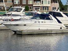 1996 Sea Ray 370 Sundancer