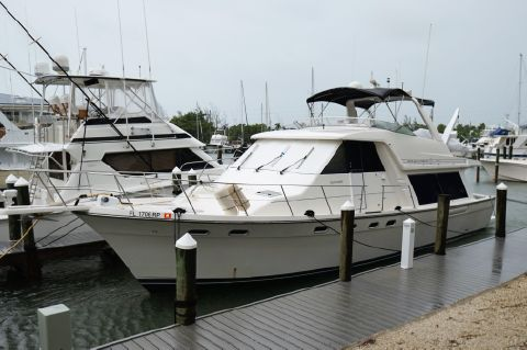 1999 Bayliner Pilothouse