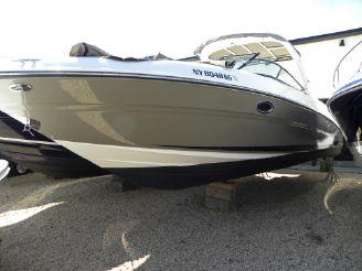 2008 Sea Ray 300 SLX