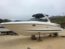 2013 Sea Ray 300 SLX
