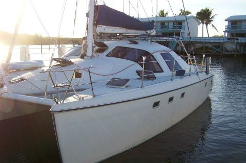 1996 Privilege 37 Owners Version - Martelle