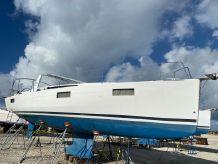 2018 Beneteau Oceanis 411