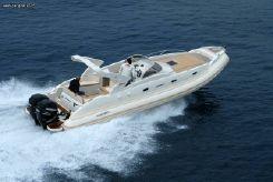 2011 Custom Speed Marine Kiros 999