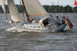 "1972 Custom Windspiel ""SY Rasmus"""