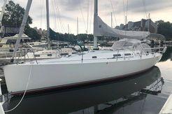 2008 J Boats J122