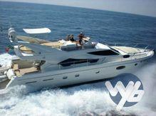 2004 Ferretti Yachts 620