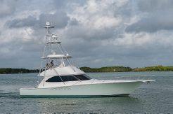 2011 Viking Convertible