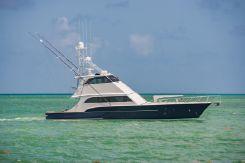 2001 Buddy Davis Enclosed Pilothouse Sportfish