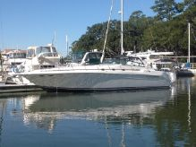 1996 Sea Ray 500 Sundancer