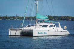 2000 Voyage Yachts 440 CAT