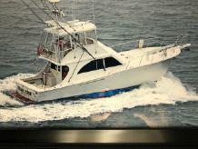 1989 Jersey 42 Convertible Sportfisherman