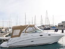 2003 Sea Ray 315 Sundancer