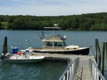 2015 Custom Downeast Sportfish