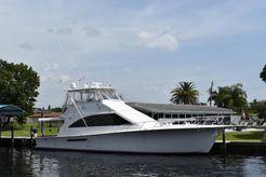 2002 Ocean Yachts Sportfish