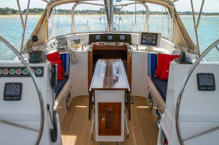 2015 Hylas Purchase BoatsalesListing