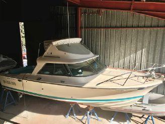 1976 Riva 25 Sport Fisherman