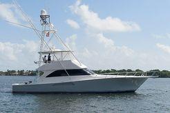 2007 Viking 56 Convertible