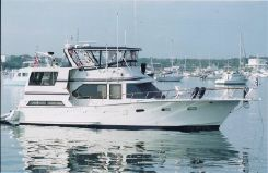 1988 Pt Aft Cabin Motor Yacht