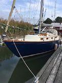 1981 Sea Sprite 34 Sloop