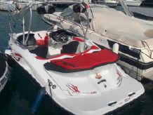 2005 Bombardier SEA DOO SPEEDSTER 200 WAKE