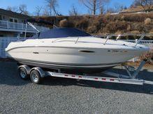 2006 Sea Ray 225 Weekender