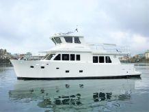 2006 Kristen Yachts Seascape Ocean Trawler 60