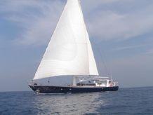 1992 Ybm Shipyard Poland 36m
