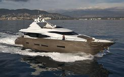 2007 Peri Yachts 29M