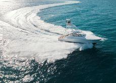2020 Hatteras GT45 Open