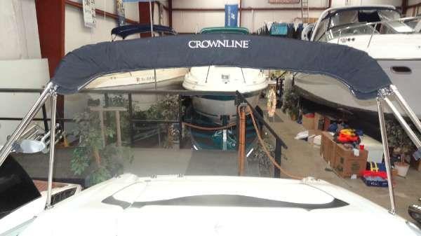 Crownline 21 SS image