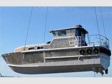 2014 Sea Force Ix Crew/Supply