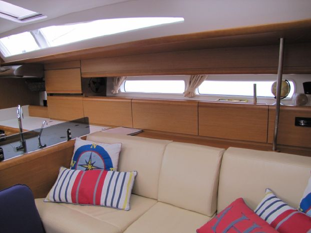 2012 Jeanneau BoatsalesListing Purchase
