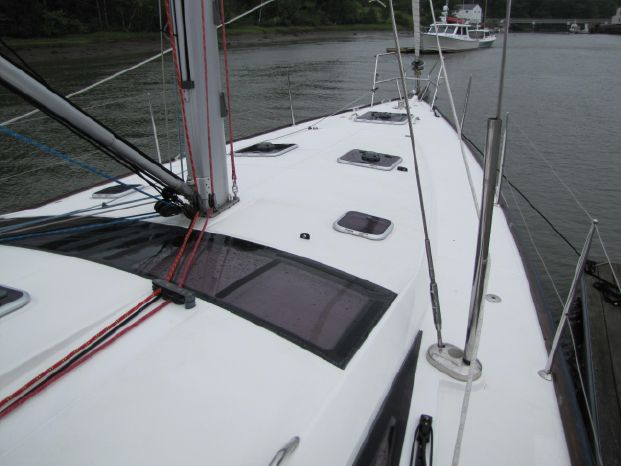 2012 Jeanneau For Sale Broker