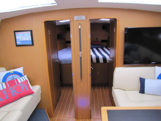 2012 Jeanneau For Sale Brokerage