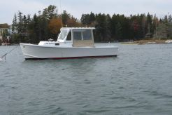 1967 Brownell Pilothouse