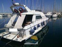 1991 Ferretti Yachts Altura 44 S