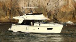 2021 Beneteau America Swift Trawler 35