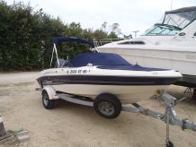 2005 Sea Ray 185 Outboard Sport