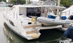 2015 Catamaran Leopard Owners Version
