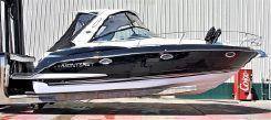 2015 Monterey 335