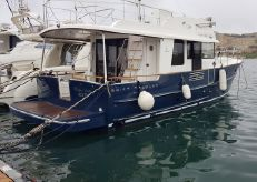 2012 Beneteau Swift Trawler 44