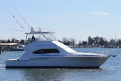 2008 Bertram 51 Sportfish