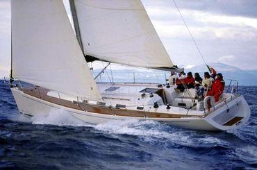 2003 Custom Rimar Srl Forli' Rimar 44.3