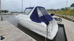 1993 Chris-Craft 322 Crowne