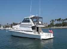 2002 Riviera 48 Enclosed Flybridge
