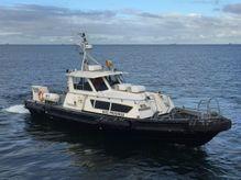 2010 Damen Crew Boat