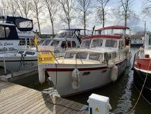 1990 Motor Yacht Ten Broeke KRUISER
