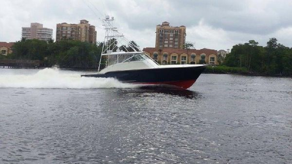 Buddy Davis 52 SPORT EXPRESS FISH